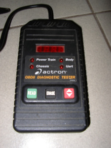 Actron CP9035 OBDII Diagnostic Code scanner Tool