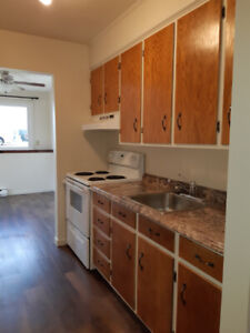 Large, Clean 2 Bdrm, Middleton Avail. March 1  $800