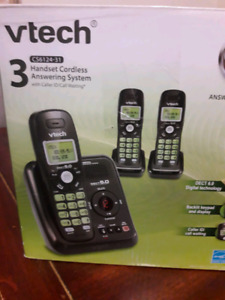 Vtech ..Wireless home phone
