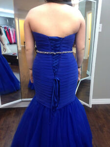 Prom dress for sale! St. John's Newfoundland image 4