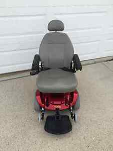 Jazzy Select Motorized Wheelchair $850 OBO
