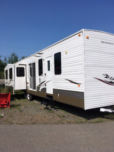 Park Model | Buy or Sell Used and New RVs, Campers & Trailers in