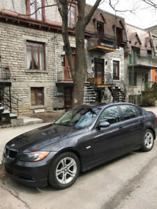 Look Wow...et en excellente condition BMW 328xi