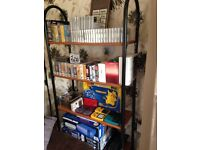 Wanted any retro consol games Snes Nes Megadrive Gameboy etc