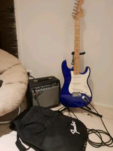Fender Squier Fender Amp Soft Case