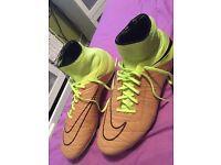 Nike ACC Hypervenom sock boots