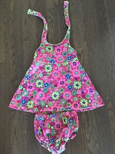 Girls dress- size 6-9mth from The Children's Place