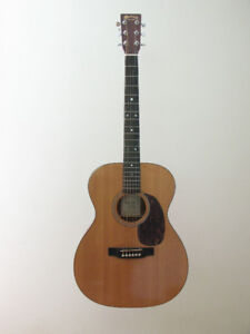 Martin acoustic 000-16GT 2004