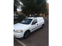 VERY CLEAN Vauxhall astra 1.7 dti