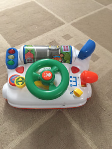 Driving Toy.