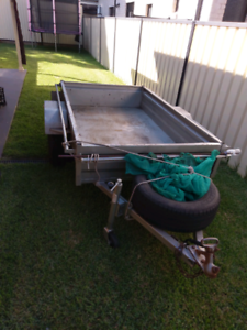 TRAILER HIRE $50 FOR 2 DAYS