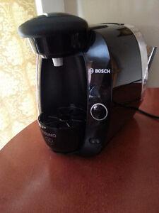 Tassimo café machine coffee
