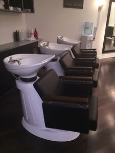 Hair Salon Furniture/Equipment