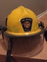 Ottawa Fire Department helmet -