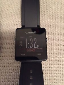 Garmin Vivoactive Smart Watch Regina Regina Area image 2