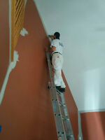 Brantford's Professional Painters with Jay's Painting