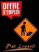 Offre d'emploi Aménagement Paysager Excavation