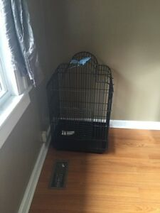 Large bird or parrot cage