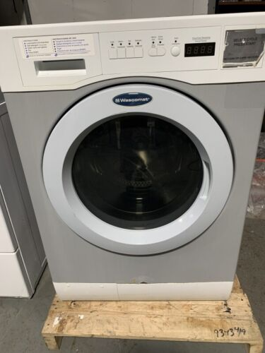 Wascomat crossover front load washer machine OPL  3.5 cu. ft WHWF09810NM  [Used]