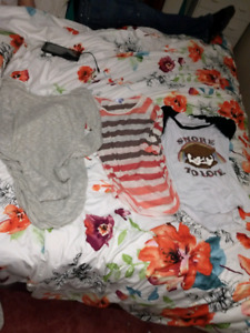 Maternity lot over 40 pieces
