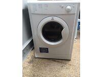 Indesit IDV65(uk) tumble dryer
