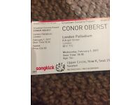 Conor Oberst (Bright eyes ) X 2 tickets £30 Each