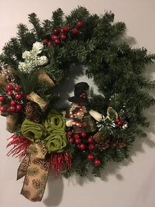 Christmas Wreaths St. John's Newfoundland image 4