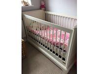 Mamas and Papas Cot-bed
