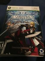 BlazBlue Calaminty Trigger Limited Edition
