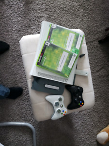 Xbox 360 bundle, 250gb HDD(Very Rare), Wireless Adapter(Rare)