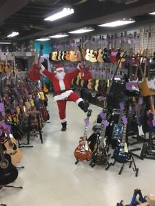 Electric Guitars new from $169.99