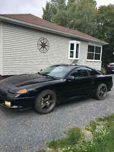 1991 Dodge Stealth RT Turbo Coupe (2 door)