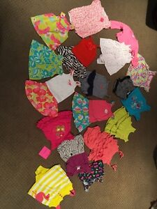 Lot 34 outfits
