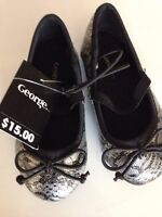 NEW with tags. Toddler girl shoes