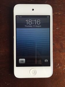 iPod touch 4th gen 16 Gb