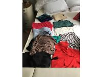 WOMENS CLOTHING 15 ITEMS SIZE 18