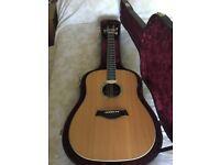 Taylor DN8 acoustic guitar