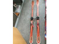 Dynastar Legend retro telemark skis