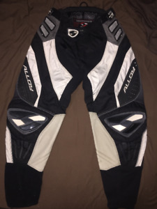 MX Boots and Pants
