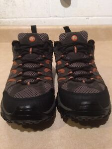 Men's Merrell Continuum Hiking Shoes Size 9 London Ontario image 5
