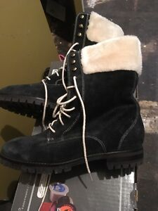Botte d'hiver Nike Air Cole Haan 9