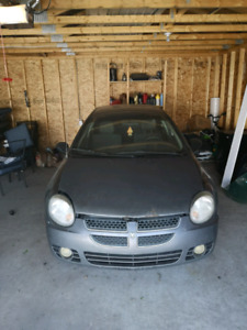 2003 Dodge sx 2.0 parts car
