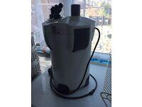 All pond solutions 1400 external filter