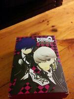 Persona Q Premium Edition