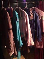 Lot de vêtements usagés vrm pas cher