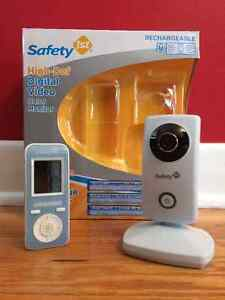 Safety 1st High-Def Digital Color Video Baby Monitor BARGAIN
