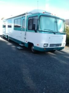 motorise Winnebago Aerbus 1995