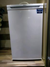 Beko Freezer As New Excellent Condition
