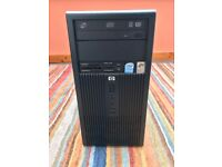 HP dx2300 Computer, Spares or Repairs