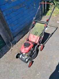Bmc Morris self propelled lawnmower 2017